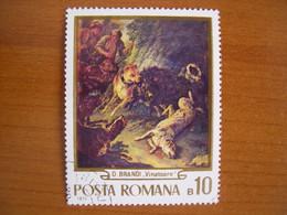Roumanie Obl  N° 2561 - Gebraucht