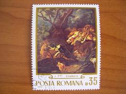 Roumanie Obl  N° 2563 - Gebraucht