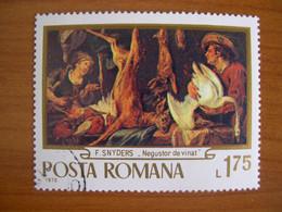 Roumanie Obl  N° 2565 - Gebraucht
