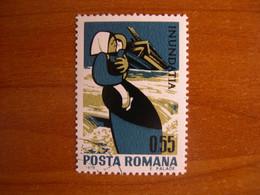 Roumanie Obl  N° 2567 - Gebraucht
