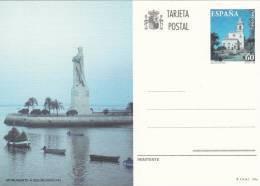 España Entero Postal Nº 162 - 1931-....