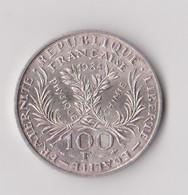 """FRANCE - 100 FRANCS -  """" MARIE CURIE """"- 1984 - ARGENT - TTB - N. 100 Francs"""