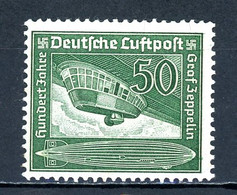 Allemagne   Y&T   PA 58   XX   ---      Mi  670    --     MNH   --  Parfait état - Aéreo