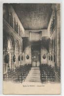 51 Marne église De Pogny Grande Nef - Autres Communes