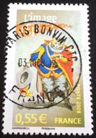 TIMBRES   DE    FRANCE   N° 4261     OBLITÉRÉS  ( LOT:6524) - Usados
