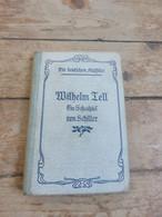 Wilhelm Tell 1922 - Zonder Classificatie