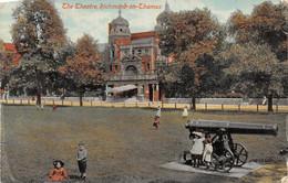 The Theatre, Richmond Upon Thames - London Suburbs