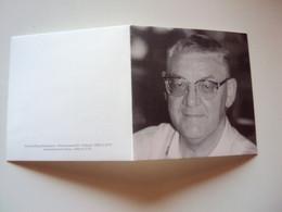 Doodsprentje / Bidprentje    Pater  André  NOWÉ    Wervik °1928 - † 1998 Torhout   MISSIONARIS VAN SCHEUT - Godsdienst & Esoterisme