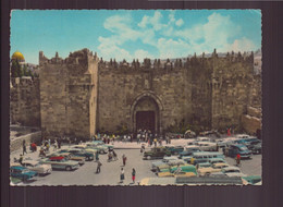 ISRAEL JERUSALEM DAMASCUS GATE - Israel