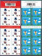 Kerstmis Boekjes Zelfklevend 2011 - Nuevos