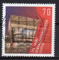 BRD - 2018 - MiNr. 3385 - Gestempelt - Used Stamps