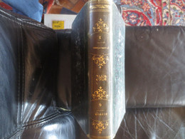 Buffon / Cuvier Oeuvres Complètes De Buffon. TOMEt 6 : Quadrupèdes. 1835 - 1801-1900