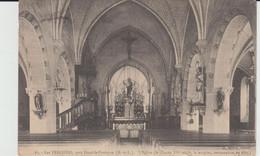 Les VERCHERS (49) - L'Eglise  - Bon état - Autres Communes
