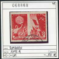 Rumänien - Roumanie - Romina - Rominia - Michel 1192 A  -  Oo Oblit. Used Gebruikt - - Gebraucht