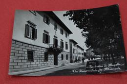 Firenze Barberino Di Mugello Via Roma 1963 - Firenze (Florence)