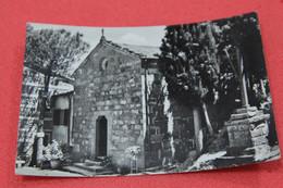Firenze Casale S. Godenzo Facciata Della Chiesa 1969 - Firenze (Florence)