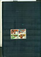 ETATS UNIS J.O. LOS ANGELES I 4 VAL NEUFS A PARTIR DE 0.75 EUROS - 3b. 1961-... Nuevos