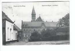 Heist-op-den-Berg   Heyst Op Den Berg   Gasthuis-Kapel , Voorkant - Heist-op-den-Berg