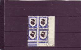 N° 755- 10c Blason De LA CORSE -F De E+F - 1° Tirage Du 8.01.1948 Au 9.1.1948 - 9.01.1948 - - - Non Classés