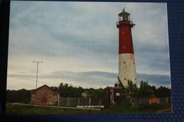 "Seskar Island  - A Lighthouse """"  Located In Russia  -modern  Postcard - Phares"