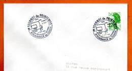 31 PLAISANCE DU TOUCH    BABY MINI BASKET  1988 Lettre Entière N° JK 716 - Cachets Commémoratifs