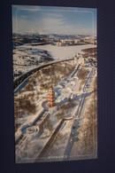 Russia.Murmansk   Lighthouse - Phare - Modern Postcard - Faros
