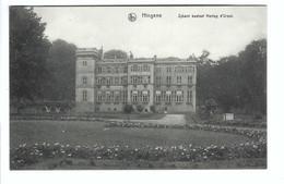 Hingene    Zykant  Kasteel  Hertog D'Ursel - Bornem