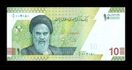 New! Iran 2021 100000 UNC Riyals P-NEW - Iran