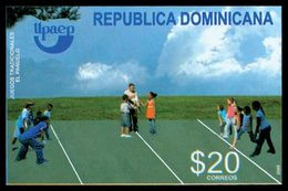 DOMINICAINE Bloc UPAEP 2009 Neuf ** MNH - República Dominicana
