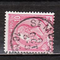 46  Oblitération Centrale ST MEDARD - LOOK!!!! - 1884-1891 Léopold II