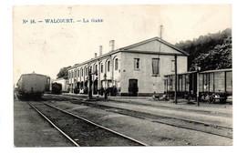 Walcourt: La Gare - Walcourt