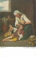 B. E. Murillo - Alte Frau - Une Vieille Femme - Old Woman - Schilderijen