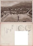 Avezzano. Piazza Risorgimento. Viaggiata. 1941 - Sin Clasificación