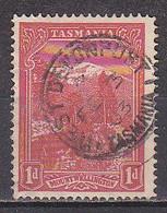 PGL - TASMANIA Yv N°68 - Gebraucht