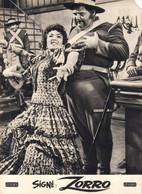 GUY WILLIAMS DON ZORRO  DE 10 /12 / 1957 - Photographs