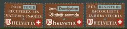 Switzerland MH 1942 - Unused Stamps