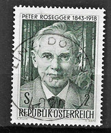 Österreich/Austria Mi. Nr.: 1267 Vollstempel (oev712) - 1971-80 Nuevos & Fijasellos