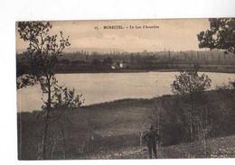 38 MORESTEL Lac D'Arandon - Morestel