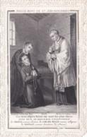 CANIVET   --   Pieuse Mort De St Jean BERCHMANS - Devotion Images