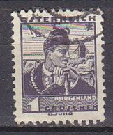K2569 - AUSTRIA Yv N°441 - Usados