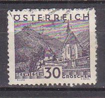 K2547 - AUSTRIA Yv N°384 - Usados