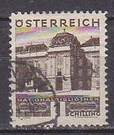 K2551 - AUSTRIA Yv N°388 - Usados