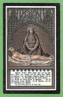Luttino: FRANZ SERAPH HOLZNER - Frontenhausen (Germania) - M. 1890 - Religione & Esoterismo