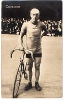 -Georges Cuvelier-né En 1896-4 Participations Tour De France - Professionnel De 1921 A 1929 - Chez Dilecta En 1927 - Ciclismo