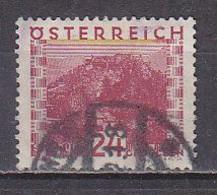 K2546 - AUSTRIA Yv N°383 - Usados