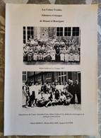 Les Usines Textiles Filatures Et Tissages De Dinant Et Bouvignes, A. Herbay & M. Kellner & J. Olivier, - Bélgica