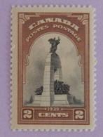CANADA YT 203 NEUF** MNH ANNÉE 1939 - Nuevos