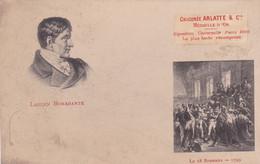 Paris : Exposition Universelle 1900 : Lucien BONAPARTE : Histoire : Chicorée ARLATTE & Cie : Précurseur - Exhibitions
