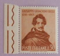 ITALIE YT 898 NEUF**MNH AVEC BDF  ANNÉE 1963 - 1961-70: Mint/hinged
