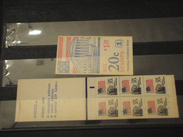 STATI UNITI - LIBRETTO - 1981 SOUPREME COURT  1,20 D.. - NUOVO(++) - Nuevos